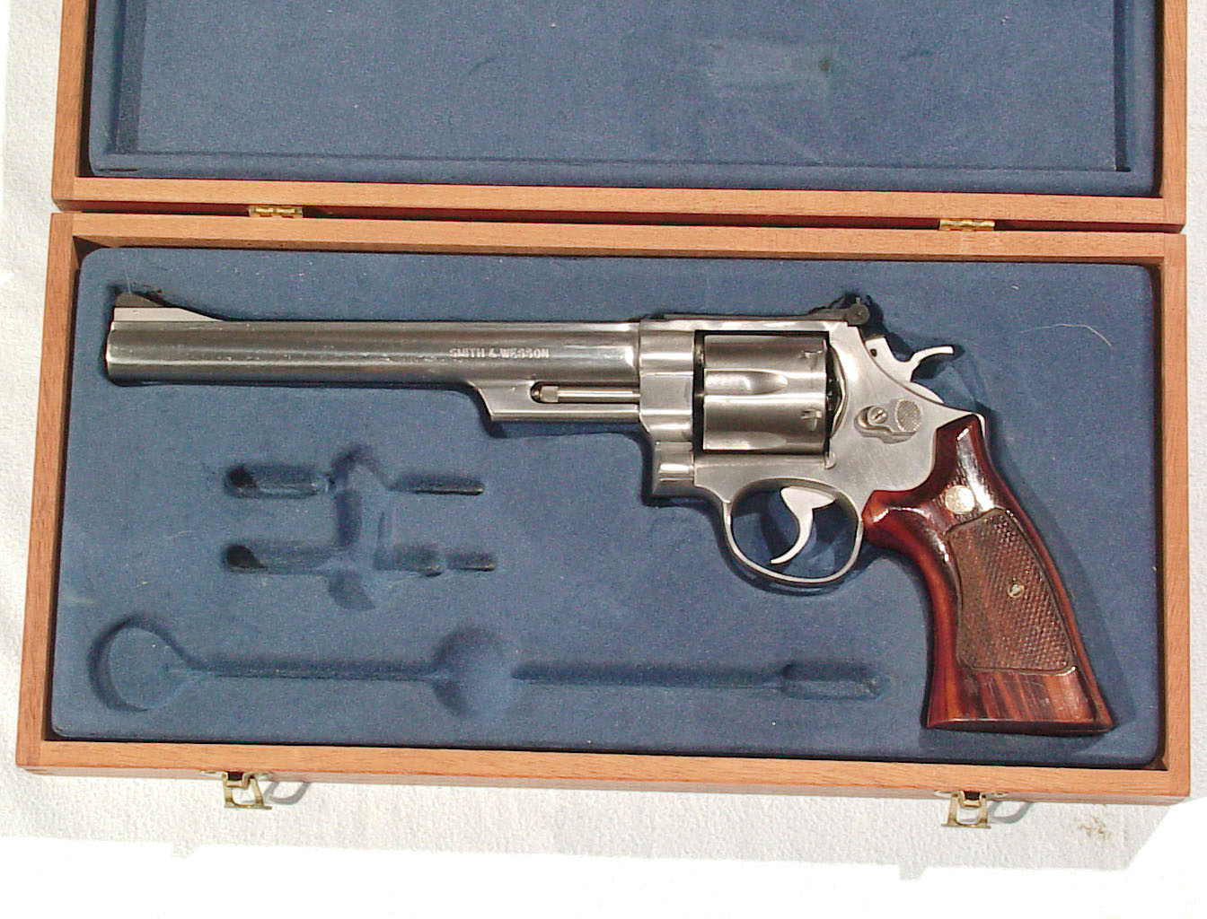 22 Magnum Revolver for Sale - Gun Broker