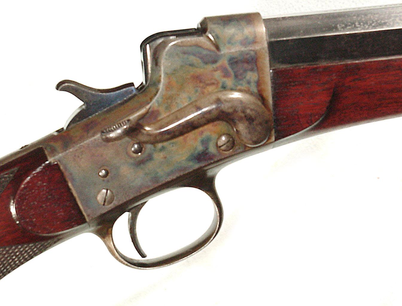 mauser mk 38