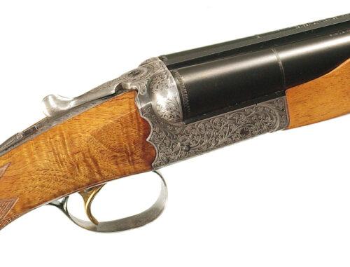 Monty Whitley, Inc  | Product Categories Shotguns