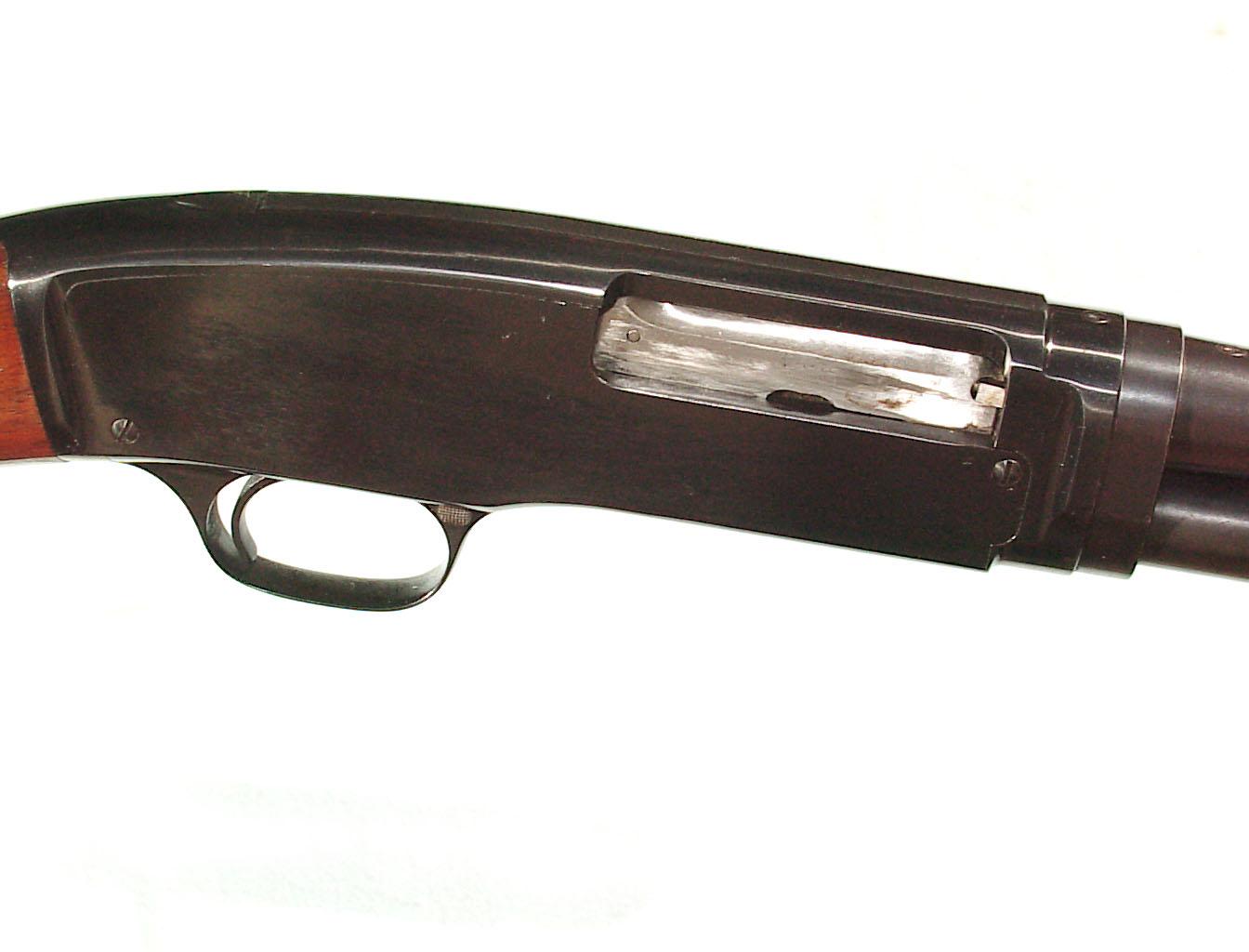 WINCHESTER MODEL 42 PUMP  410 GAUGE SHOTGUN