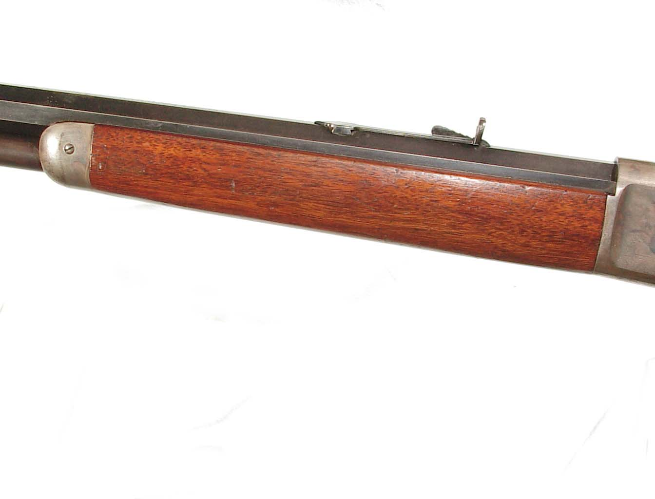 WINCHESTER MODEL 1886 RIFLE IN  45-90 CALIBER